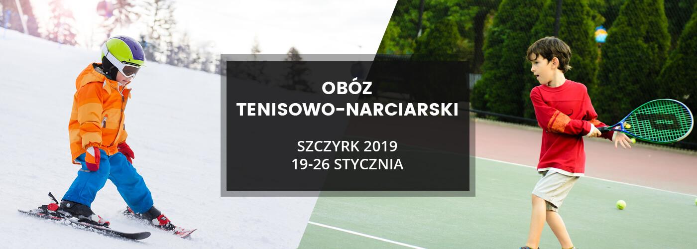 Obozy tenisowe Kraków