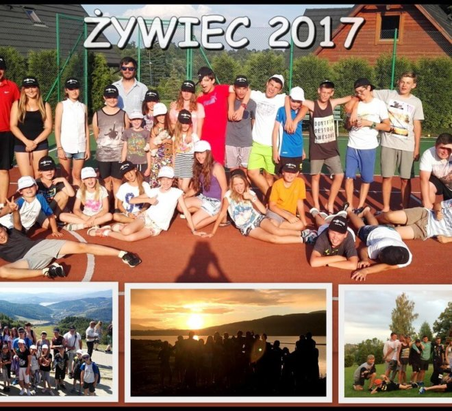 żywiec tenis 2017